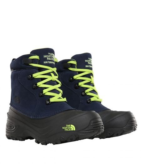 Ботинки The North Face The North Face Chilkat Lace II детские