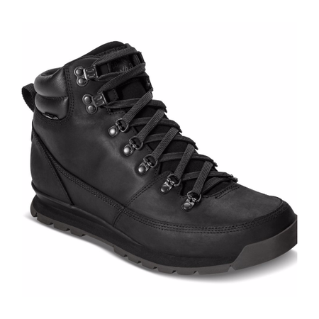Ботинки The North Face The North Face Back-To-Berkeley Redux Leather